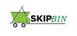 Skip Bin Logo